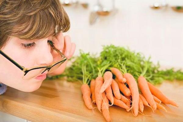 Зачем нужен витамин А