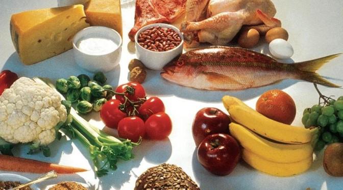 Малобелковая диета при артрите