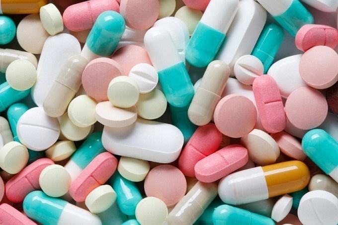 Лекарственные препараты при климаксе