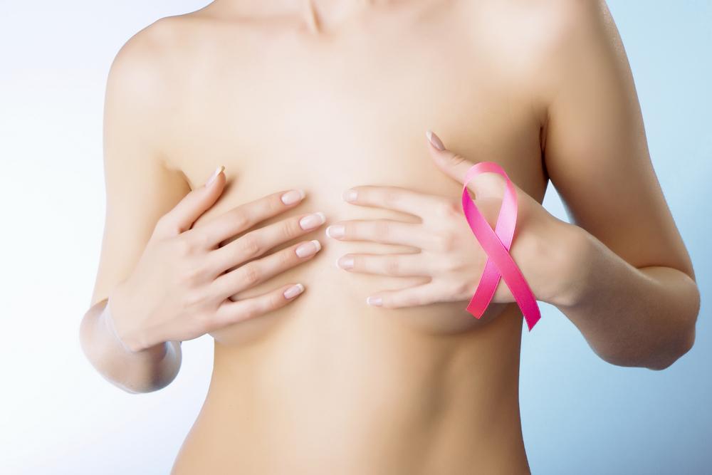 Причины развития рака молочной железы