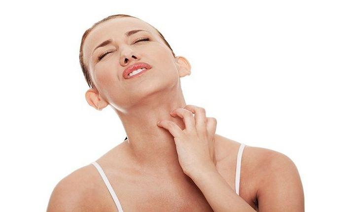 Чесотка чистоплотных (инкогнито): симптомы и лечение