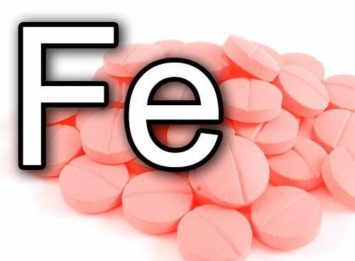 Эффективные препараты железа для внутривенного и внутримышечного введения