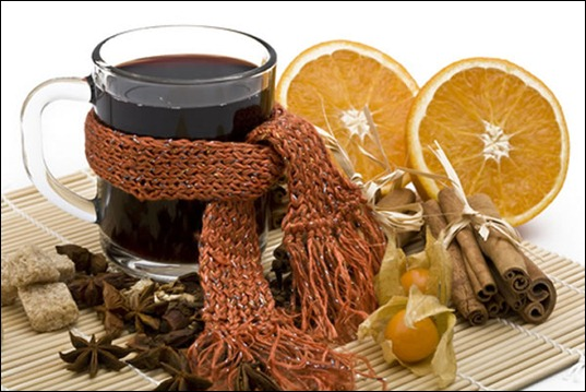 Как лечить простуду народными средствами?