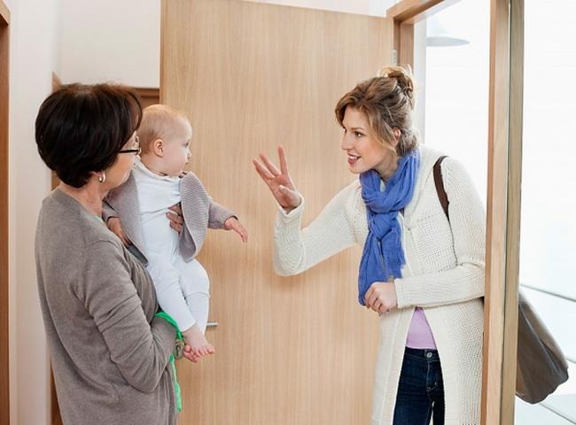 Ребенок в возрасте от 6 месяцев до 1,5 лет