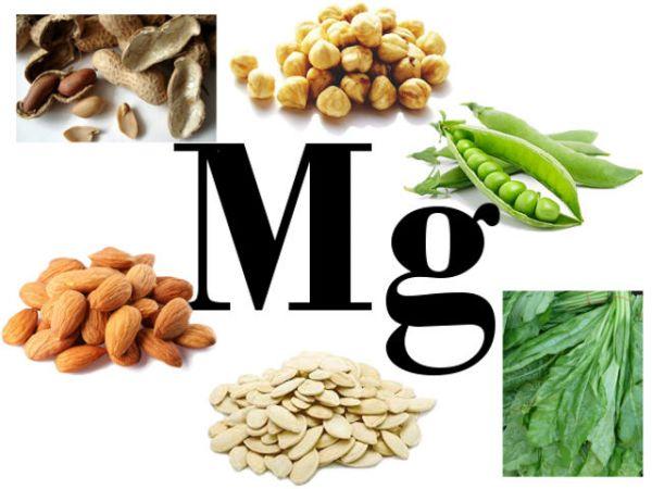 Симптомы недостатка магния в организме: симптомы и методы лечения