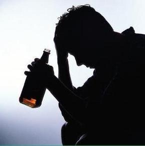 Симптомы и последствия алкоголизма