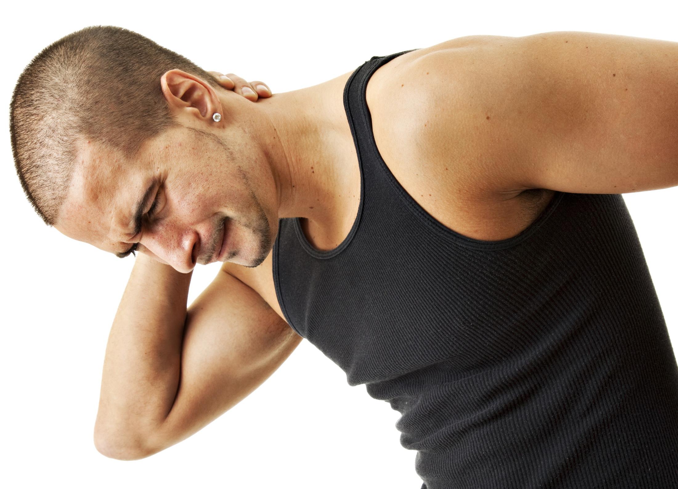 Шейный остеохондроз: симптомы и лечение в домашних условиях
