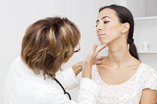 Соя и щитовидная железа