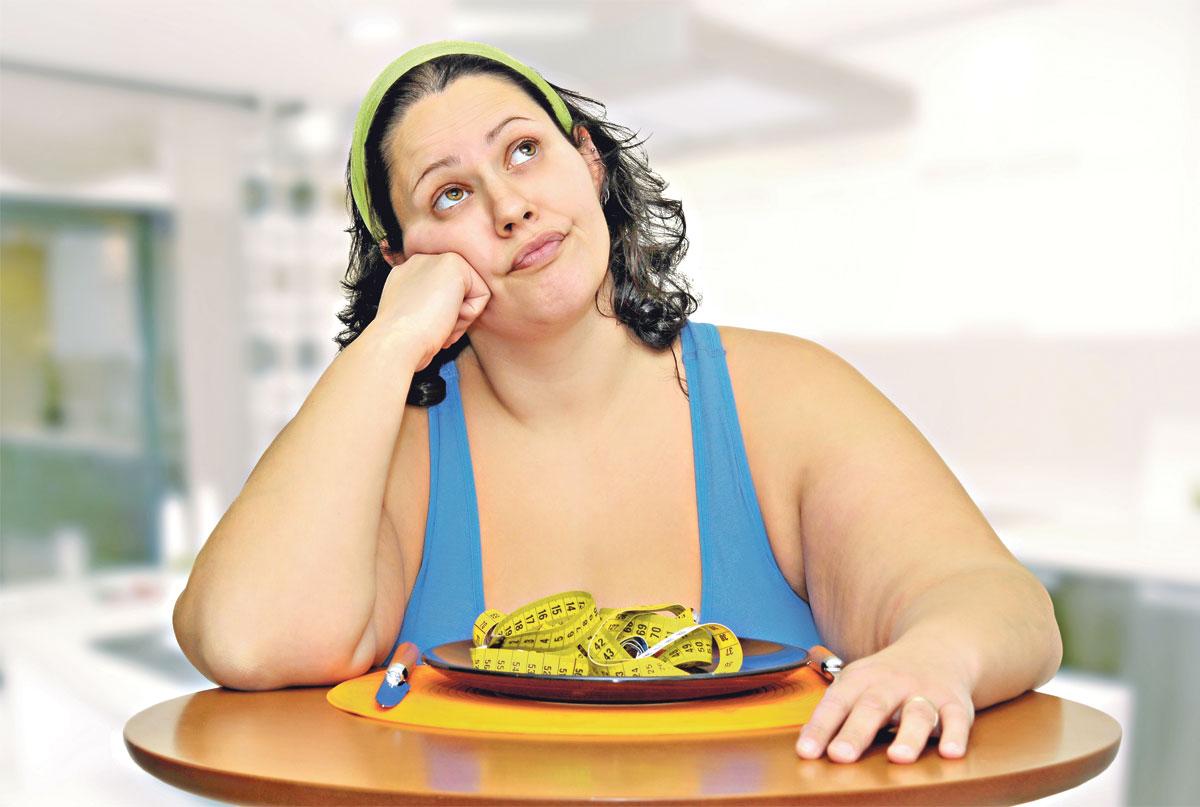 Как быстро похудеть без диет: советы врачей