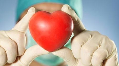 Лечение сердечной недостаточности народными методами