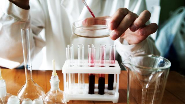 диагностики ВГЧ-6 инфекции