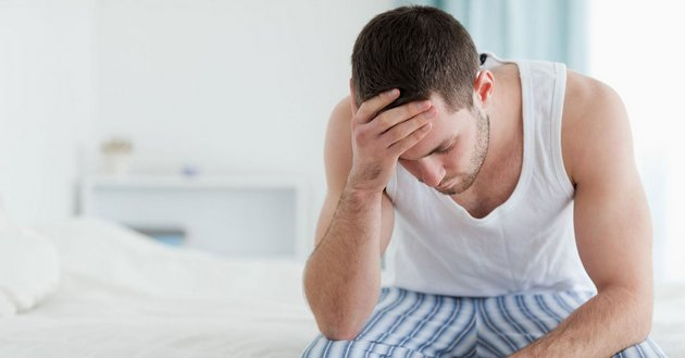 Кандида у мужчин симптомы