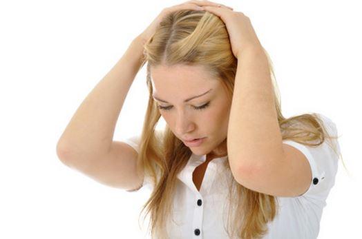 Симптомы сфеноидита