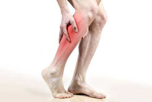 Ногу Свело - это... Что такое Ногу Свело?