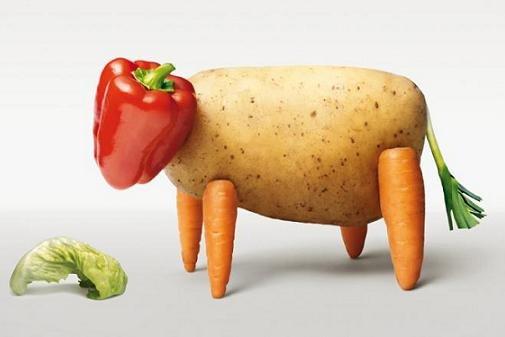 Чем заменить мясо: