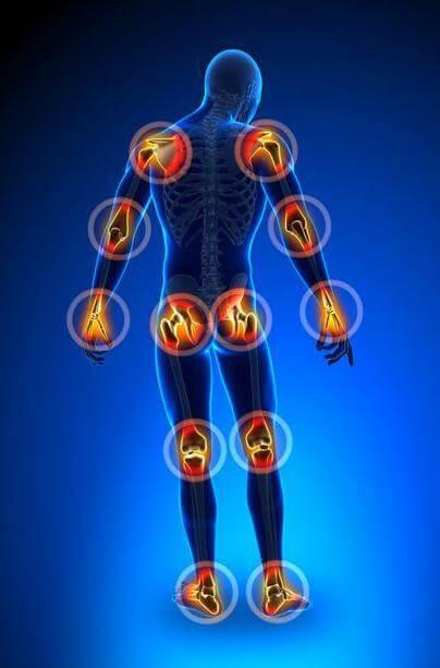 Ломит суставы причины и лечение