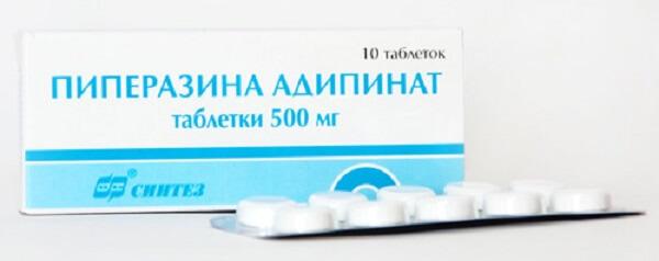 Piperazin-detyam