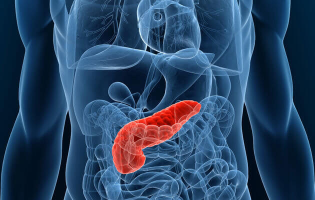 Лечение рака подж железы