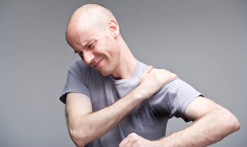 Вывих: определение, симптомы и лечение