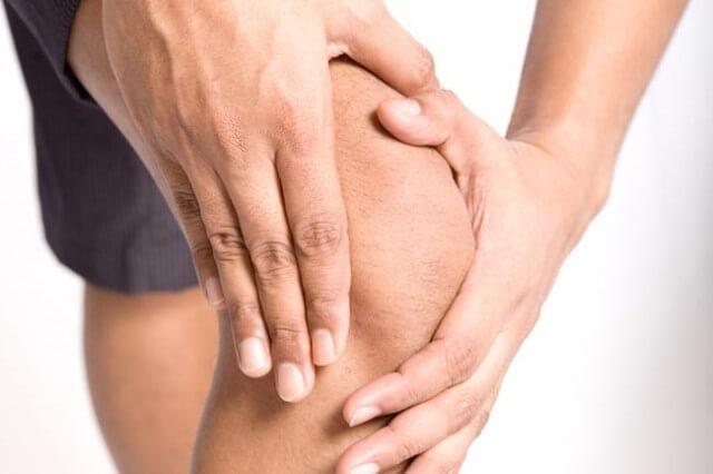 Гинекология и боль в колене