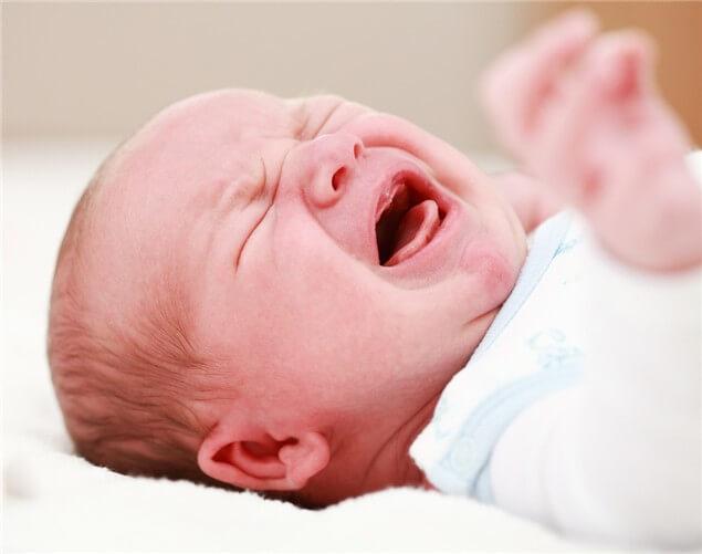 Если у новорожднного наблюдается тремор