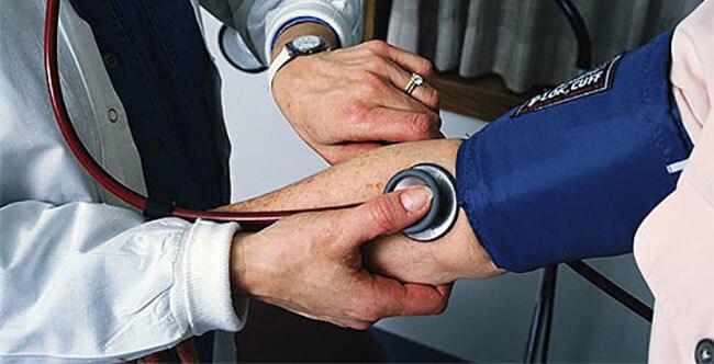 Что принимать при артериальной гипертензии