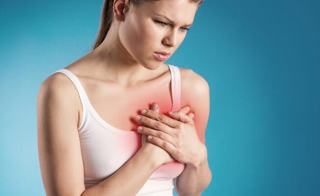 Какие таблетки пить при боли в сердце