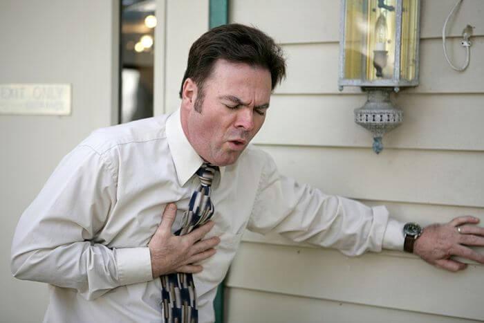 Атипичные и типичные формы инфаркта Миокарда