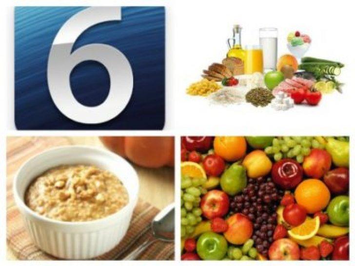 Диет 6 Стола. Стол №6 — диета при подагре, проблемах почек и мочевого пузыря