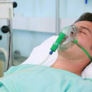 ostryiy respiratornyiy