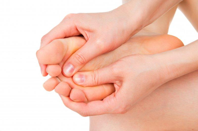 Перелом пальца, симптомы перелома пальца, перелом пальца на руке
