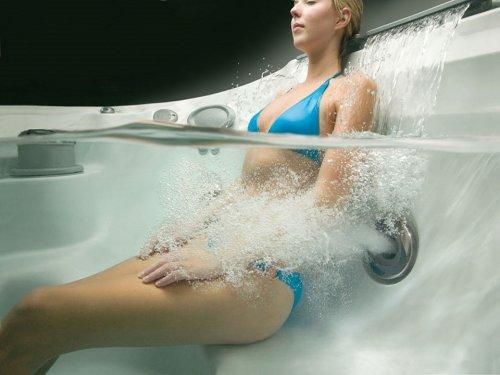 Гидромассаж виды польза и противопоказания