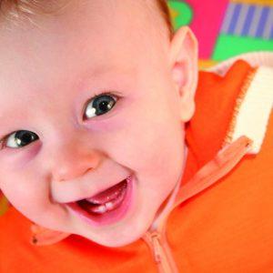 Глазные зубы у ребенка лечение