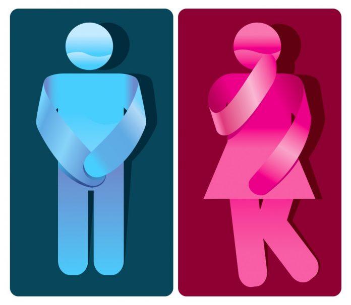 Нейрогенный мочевой пузырь - симптомы, причины, лечение