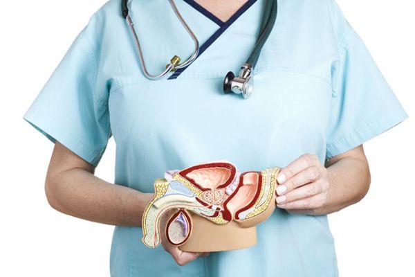 Альфа блокаторы при аденоме предстательной железы