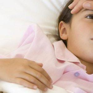 У ребенка тошнота без рвоты по ночам
