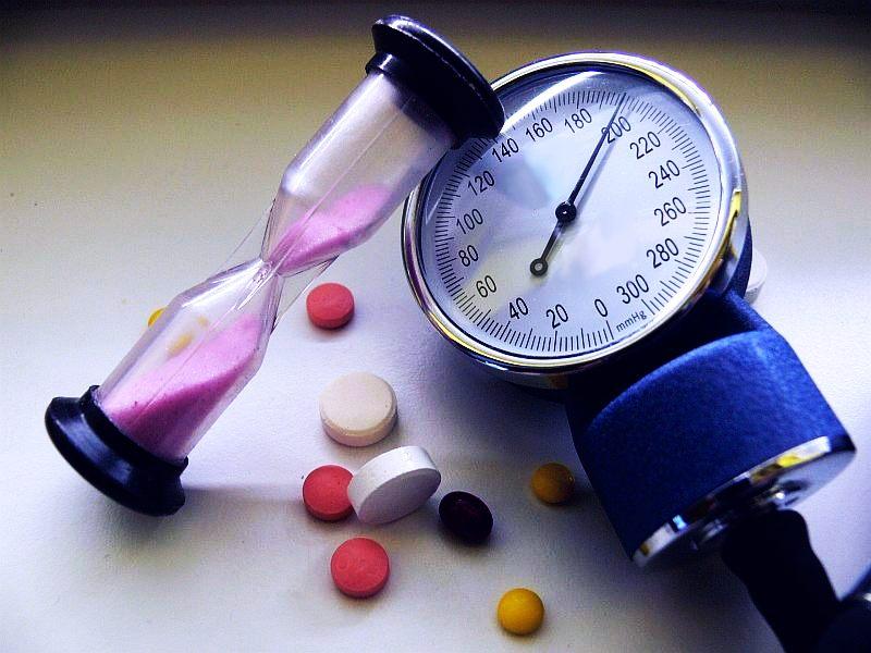 Лекарства от давления для пожилых людей без побочных эффектов