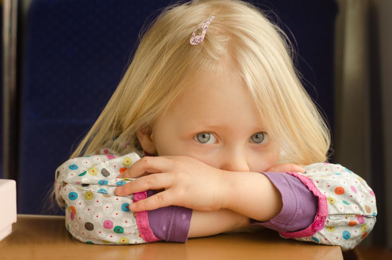 Детский вульвит фото