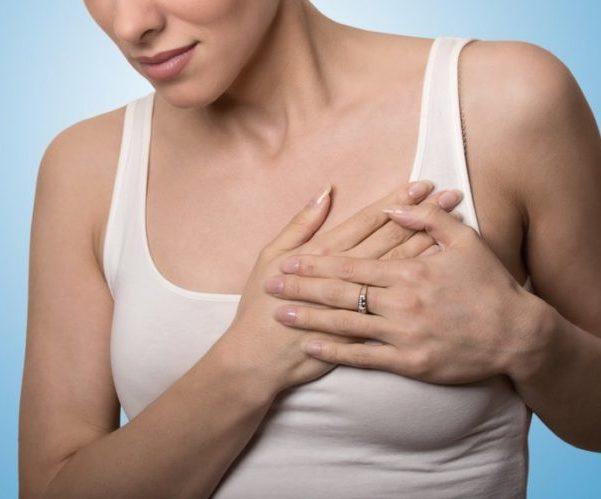Ушиб груди что делать с гематомой на молочной железе обзор методов лечения