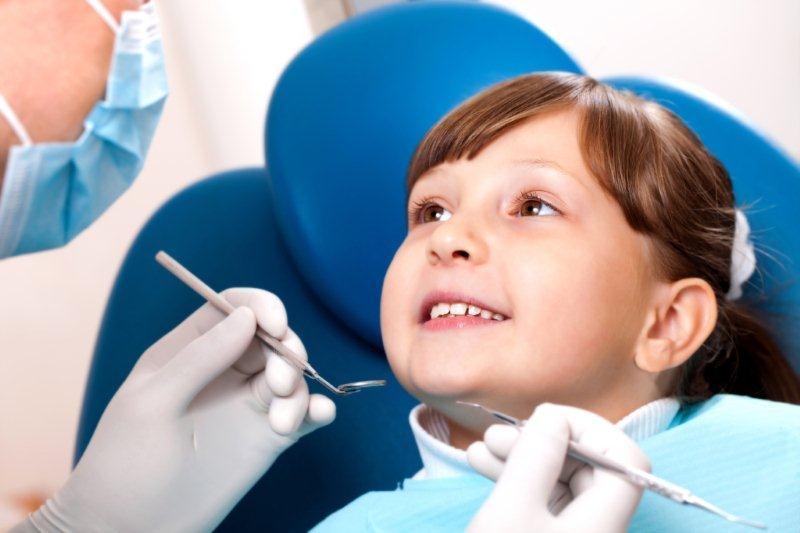 Методы лечения кариеса зубов — Зубы
