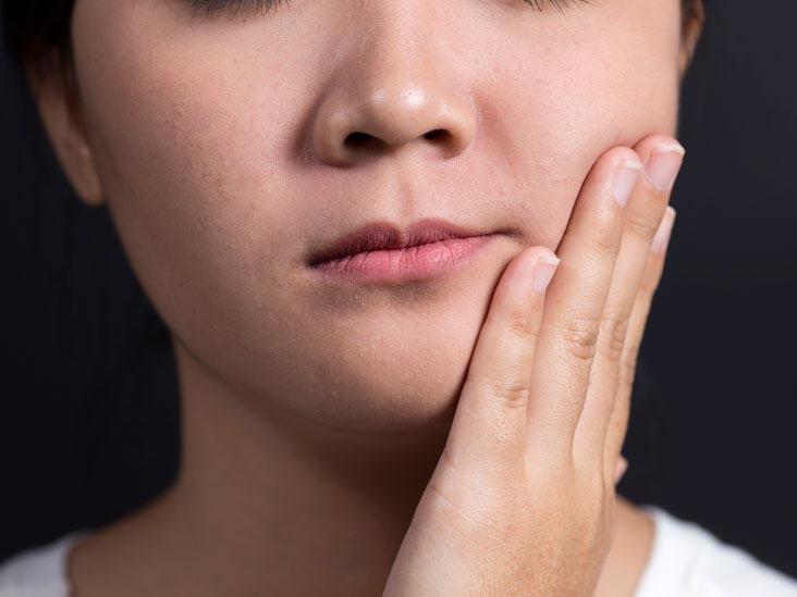 Перелом верхней челюсти – лечение перелома лобного отростка