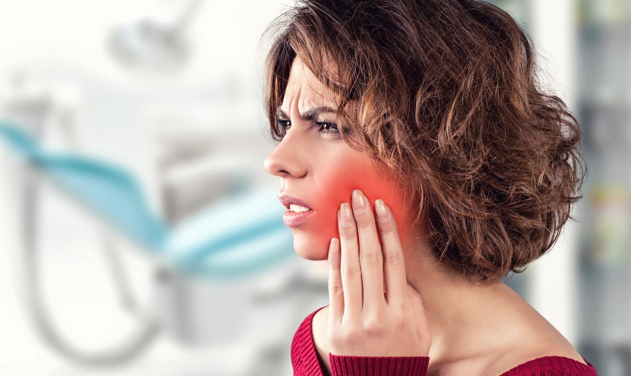 Причины симптомы и лечение перелома зуба