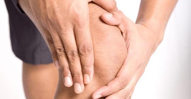 Гемартроз коленного сустава — что за болезнь и как лечить?