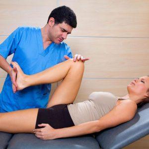 Разрыв мениска коленного сустава лечение: без операции