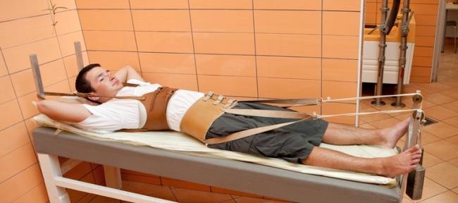 Компрессионный перелом 4 грудного позвонка грудного отдела позвоночника