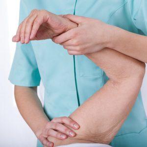 Гнойный артрит симптомы и лечение