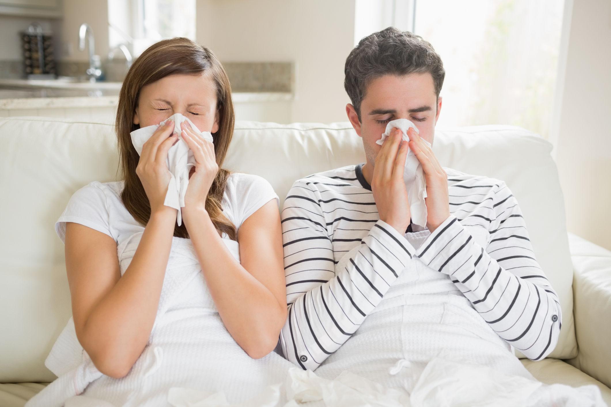 Картинка не болеть гриппом
