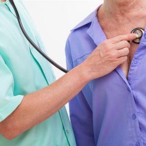 Лечение перелома грудины последствия и симптомы