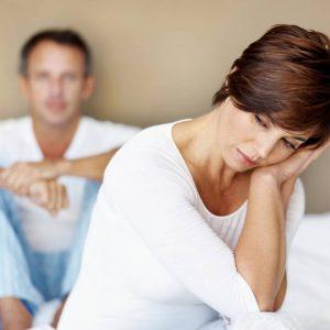 Маточное кровотечение при климаксе: причины, симптомы и как остановить