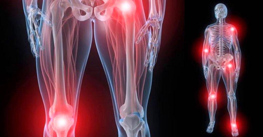 Ломота в теле без температуры — причины и лечение
